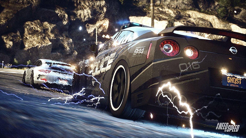 need for speed rivals - ps4 playstation 4 spiel - neu ovp | ebay